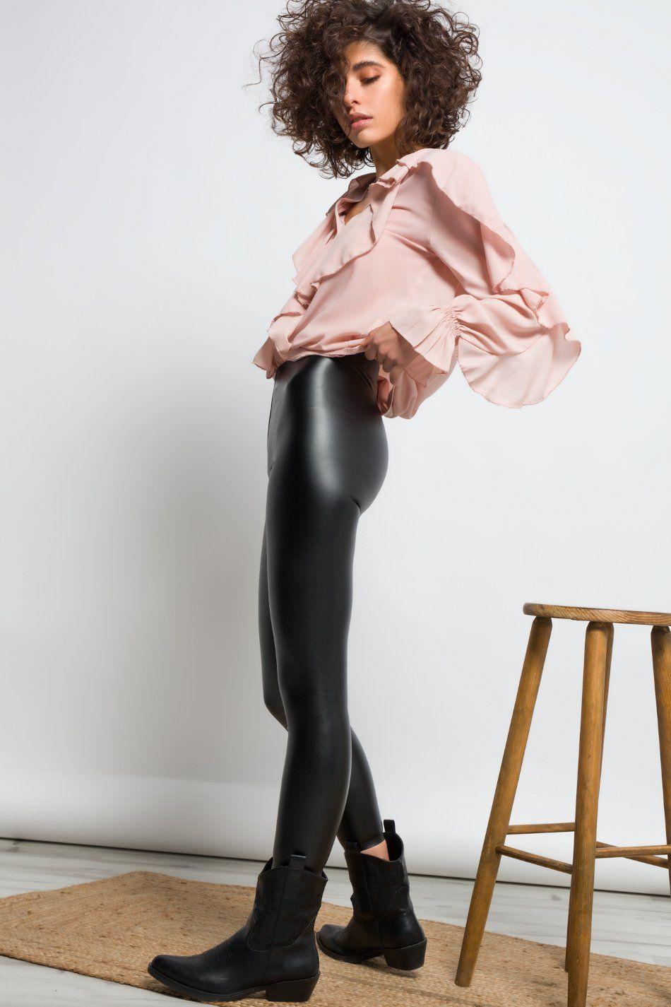 Legging polipiel
